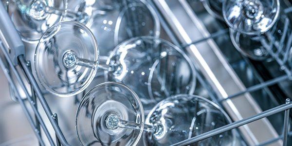 Natural Dishwasher Detergent Tablets