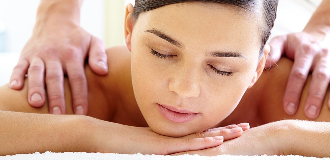 Natural Daisy Free Massage Contest