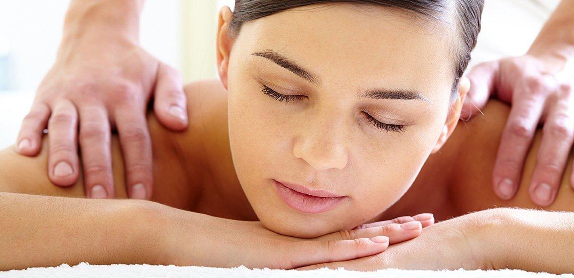 Natural Daisy Free Massage Contest