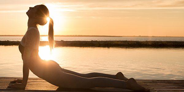 7 Essential Oils For Yoga