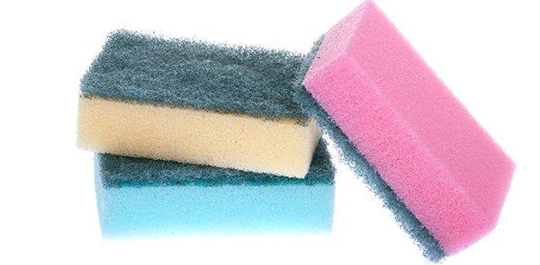 Lavender Dryer Sponges