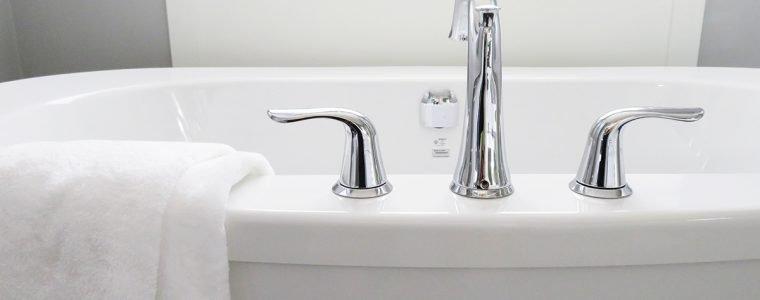 Natural Soft Scrub Bathroom Cleanser