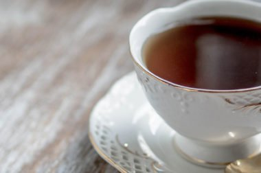 Make your own Cold and Flu Tea