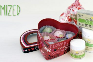 Natural Daisy Now Offers Customizable Gift Sets