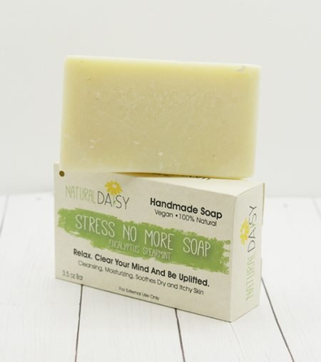 Stress No More Soap