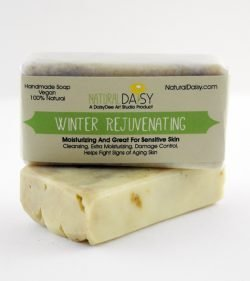 Winter Rejuvenating Soap