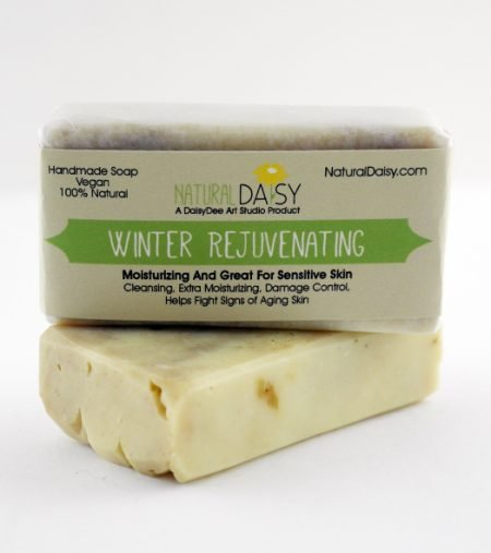 Winter Rejuvenating Soap